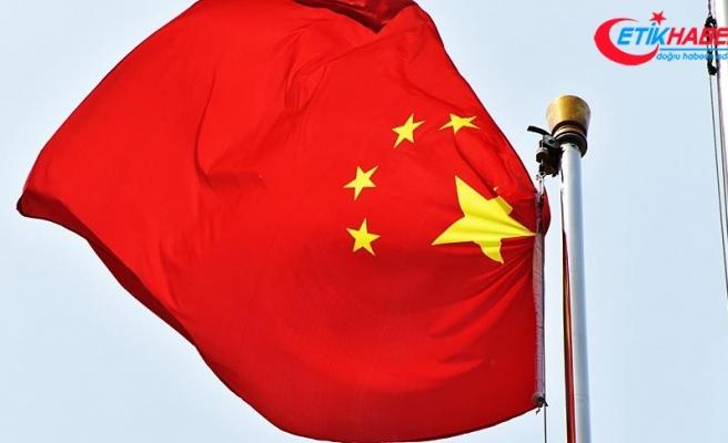 Çin ABD'den 'tehdit' değil 'teşvik' açıklamaları bekliyor