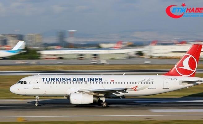 Esenboğa Havalimanı'nda 8 ayda 9,4 milyon yolcuya hizmet verildi