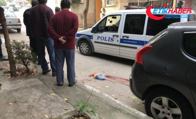 Eski eşini 18 yerinden bıçaklayıp öldürdü