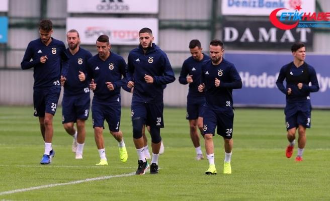 Fenerbahçe Avrupa'da 225. randevuda