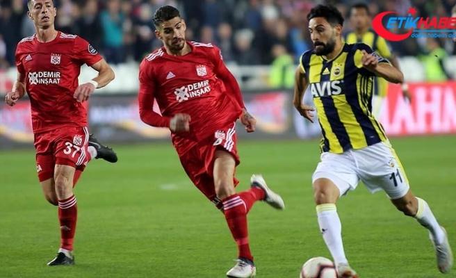 PFDK'den Mehmet Ekici'ye 3 maç ceza