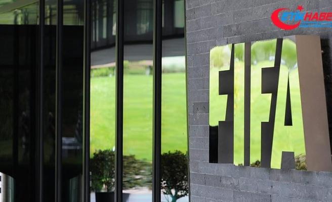 FIFA Başkanı Infantino seçimde tek aday