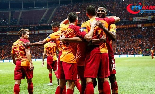 Galatasaray'ın konuğu Schalke 04