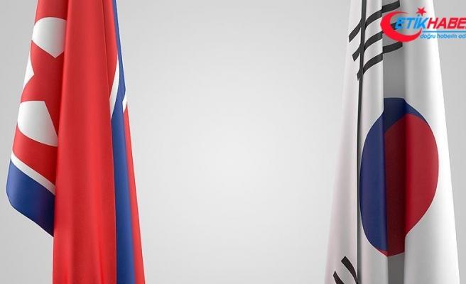 Güney Kore'den Kuzey Kore'ye yaptırım açıklaması