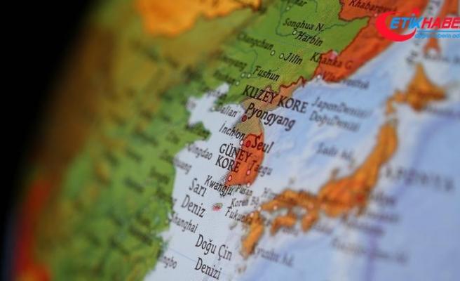 Güney Kore'den Kore Savaşı gazilerine 45 bin maske