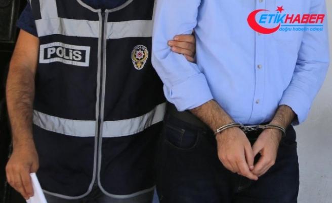 İlçe Jandarma Komutanı FETÖ'den gözaltına alındı