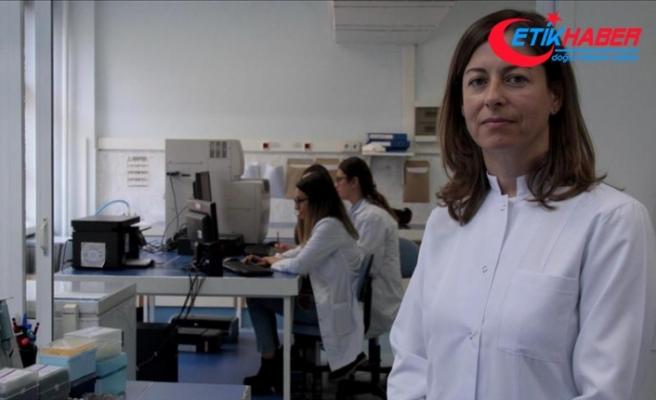'İleri evre' meme kanseri hücrelerini öldüren çalışma