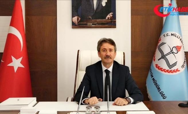 İstanbul İl Milli Eğitim Müdürü Yazıcı: Suriyeli öğrencilerin Türk kültürüne uyumu arttı
