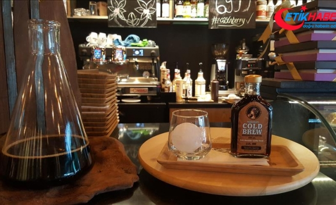 Kahve toptancısı firma Türkiye kökenli ilk kahve zinciri olma yolunda