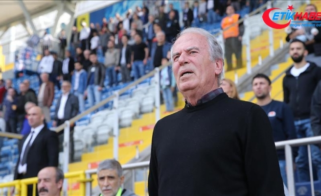 Kasımpaşa Teknik Direktörü Mustafa Denizli: İlk golden sonra bize güven ve rahatlık geldi'