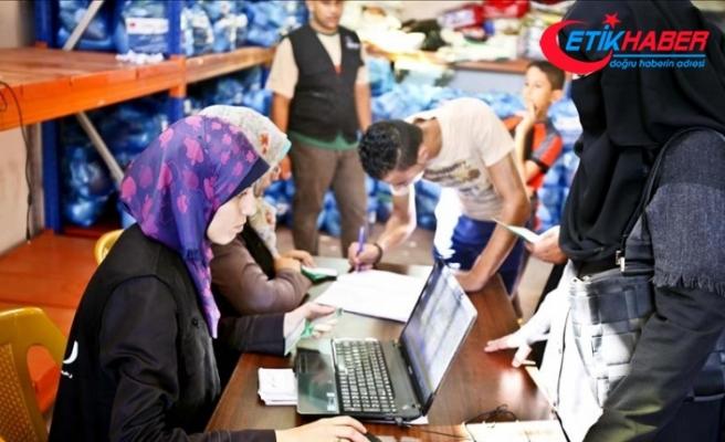 Katar'dan 'Gazze Yaşamayı Hak Ediyor' kampanyasına destek çağrısı