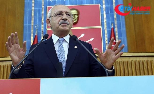 Kılıçdaroğlu'ndan 'gizli tanık' tepkisi