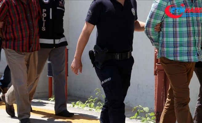 Mersin'de ilaç raporlarında usulsüzlük iddiası: 65 gözaltı