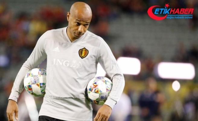 Monaco'da Thierry Henry dönemi