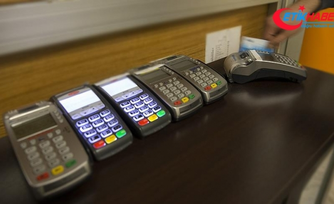 Özel yazılımlı pos cihazlarıyla kartları kopyalamışlar