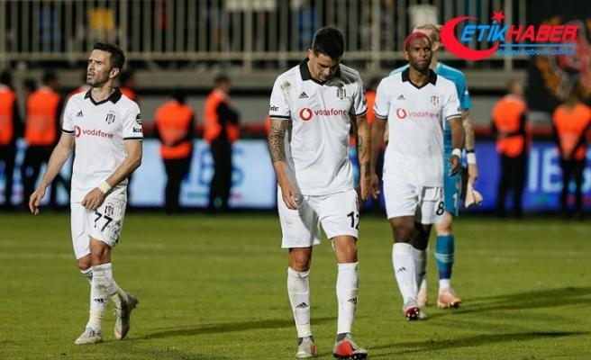 Süper Lig'de 'kısır' hafta