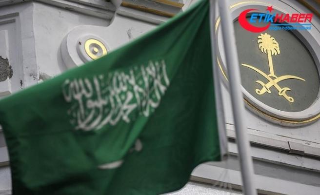 Suudi Arabistan'dan 'Kaşıkçı' soruşturması açıklaması