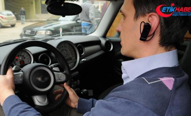 Trafik denetimlerinin artması kulaklık satışlarına yansıdı