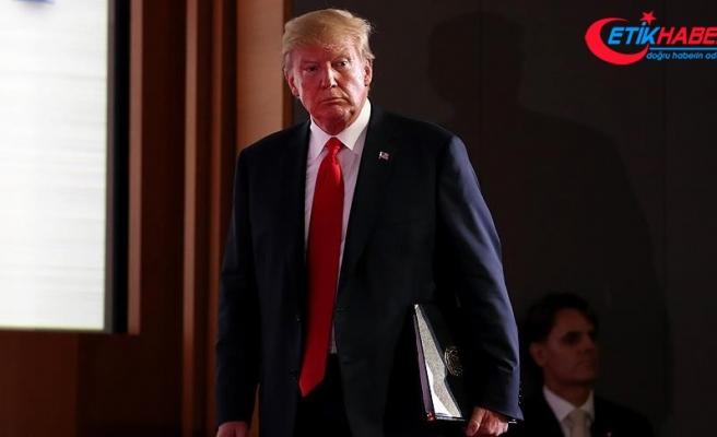 ABD ara seçim sonucu Trump'ın elini daralttı