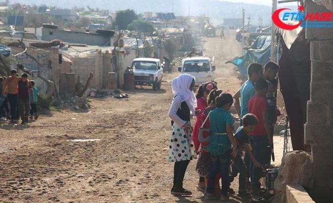 TSK'nın İdlib'e intikalinin birinci yıl dönümü