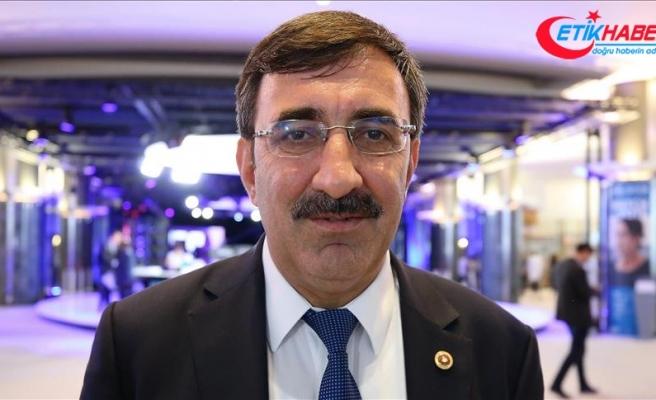 Türkiye-AB ilişkilerinde 'pozitif' gündem