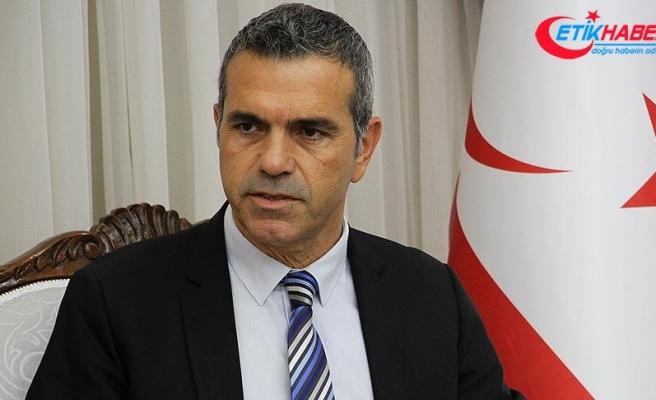 'Türkiye ile KKTC arasında Türk lirası kullanımı ekonomiye ivme kazandıracak'