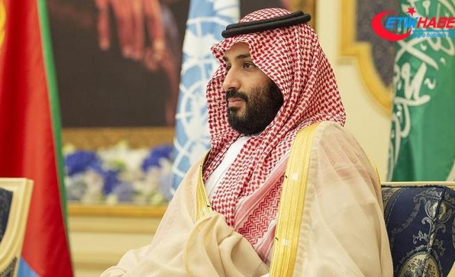 Washington Post'tan Veliaht Prense 'Kaşıkçı' suçlaması
