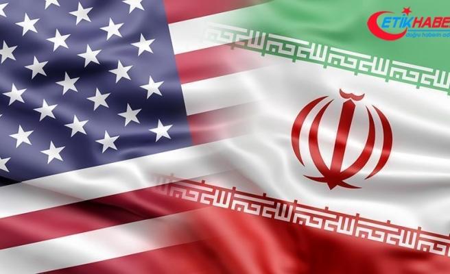 İran ABD'nin balistik füze iddiasını doğruladı