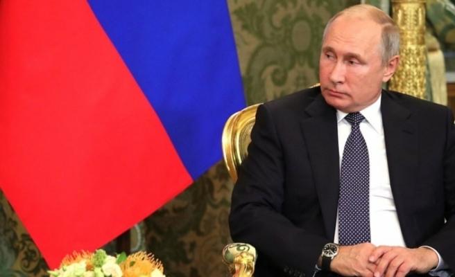 ABD'nin İran yaptırımları Putin'in gündeminde