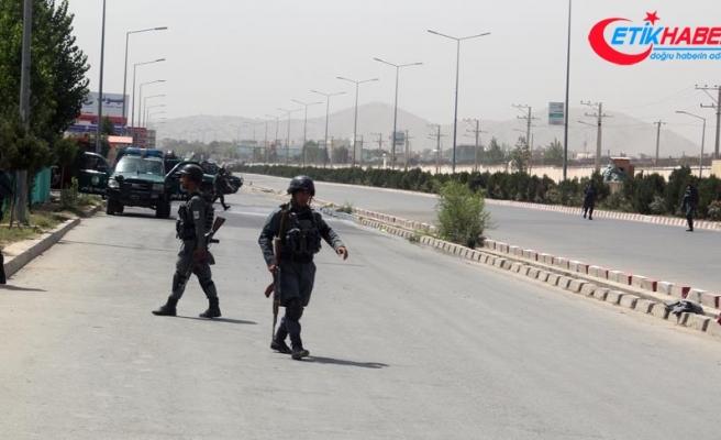 Afganistan'da devlet ülkenin yarısına hakim değil