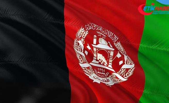 Afganistan'da voleybol maçına saldırı çok sayıda ölü var