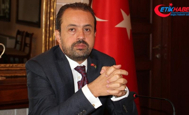 'Afganistan isterse Türkiye barış konusunda yardıma hazır'