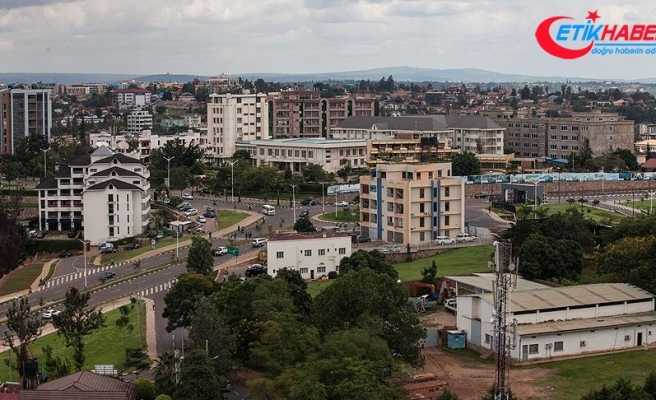 Afrika'nın Silikon Vadisi Ruanda'da inşa edilecek