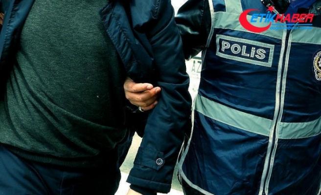 Ağrı'daki terör operasyonu: 15 gözaltı