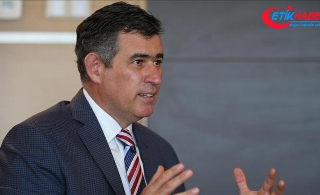 'Azerbaycan'ın hakkını uluslararası camiada aramalıyız'