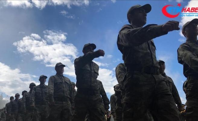 Bedelli askerlik başvuruları bugün de alınacak