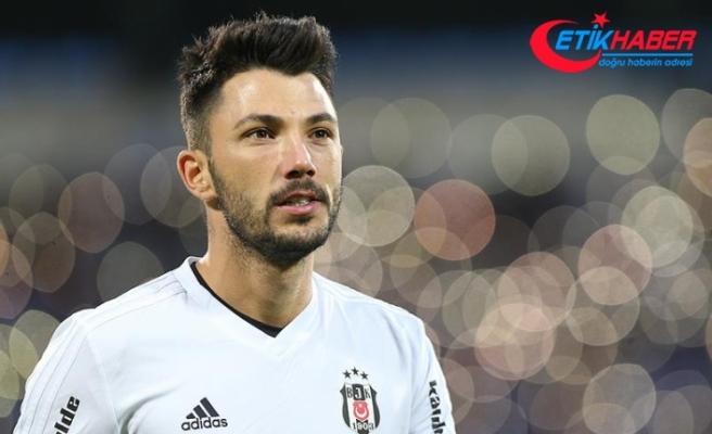 Beşiktaş'ta Tolgay Arslan süresiz kadro dışı