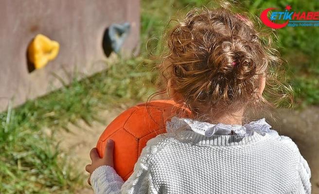 Binlerce çocuk sıcak yuvaya kavuştu