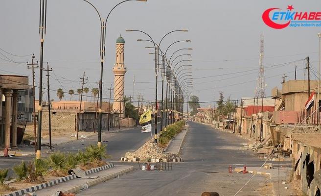 BM: Irak'ta 200'den fazla toplu mezar bulundu