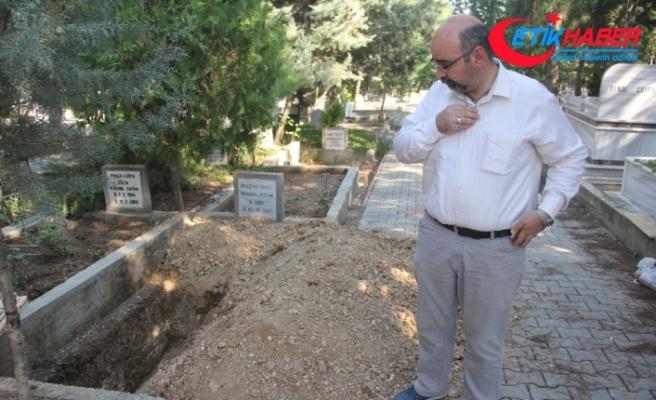 Cenazelerin karışmasıyla ilgili soruşturma