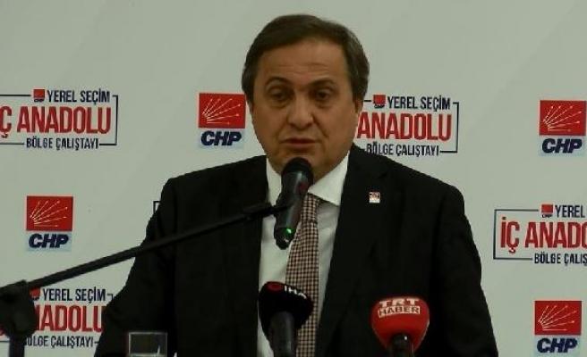 CHP'li Torun: Biz ilhamımızı Mustafa Kemal'den alıyoruz