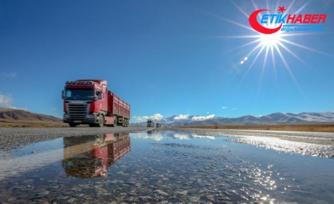 Doğu Anadolu için soğuk hava uyarısı