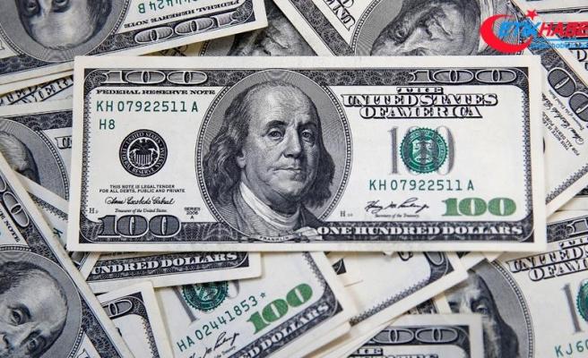 Dolar/TL 5,31 seviyesinde işlem görüyor