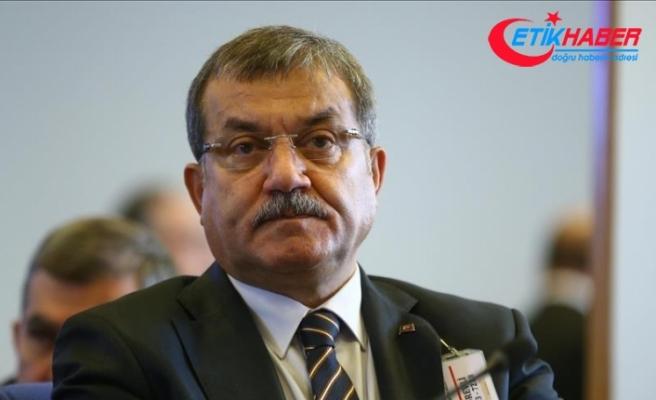 Emniyet Genel Müdürü Uzunkaya: Trafik polisi, sorunun yüzde 20'lik alanına hükmedebilmekte