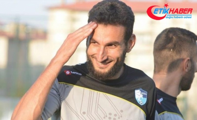 Erzurumspor, Sırp futbolcu Trtovac ile yollarını ayırdı