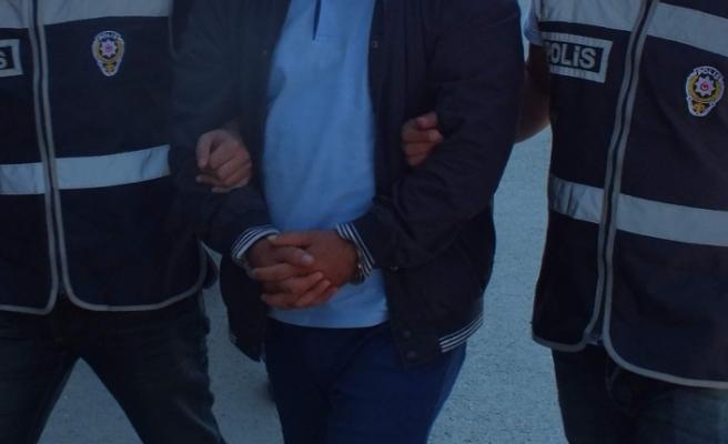 Eski DTP ilçe eşbaşkanı tutuklandı