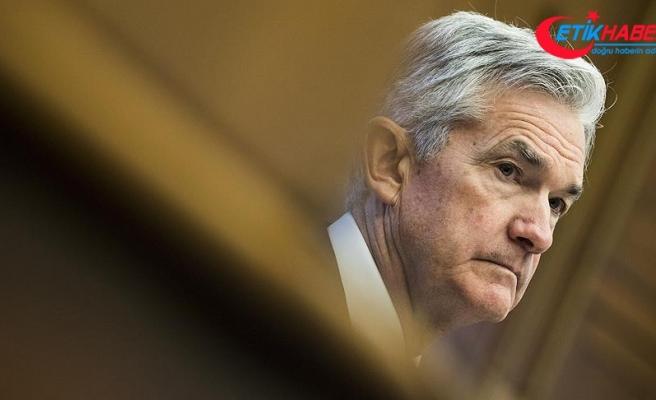 Fed Başkanı'ndan 'her toplantı canlı olacak' açıklaması