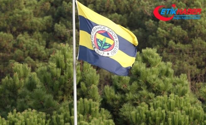 Fenerbahçe'nin 100 bin TL'lik cezası onandı