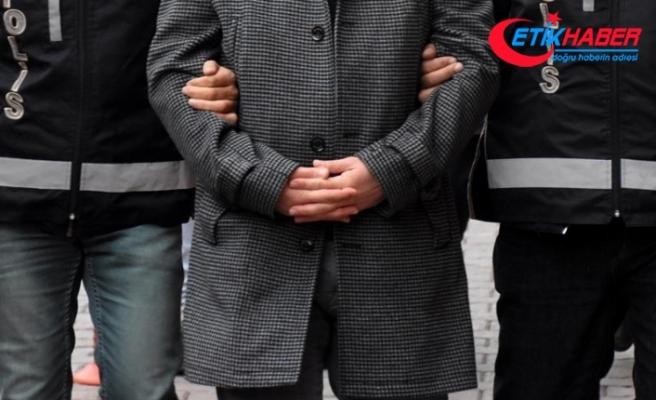 FETÖ'den tutuklanan kişiye örgütü öven sözlerin yazıldığı not kağıdı