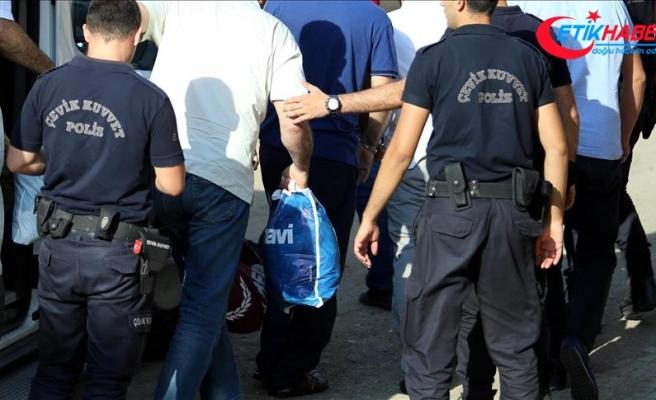 FETÖ'nün mali yapılanmasına yönelik soruşturmada 14 gözaltı